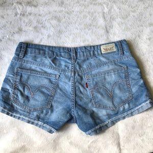 Levi's Shorts - Levi's shorts